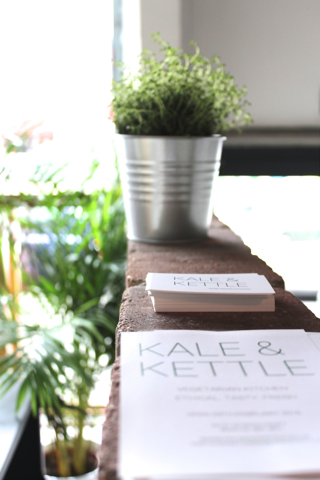 Kale & Kettle Bristol | Donuts + Bolts